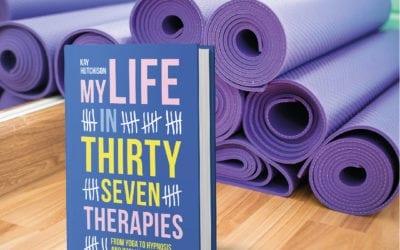 Colorado Yoga + Life Magazine